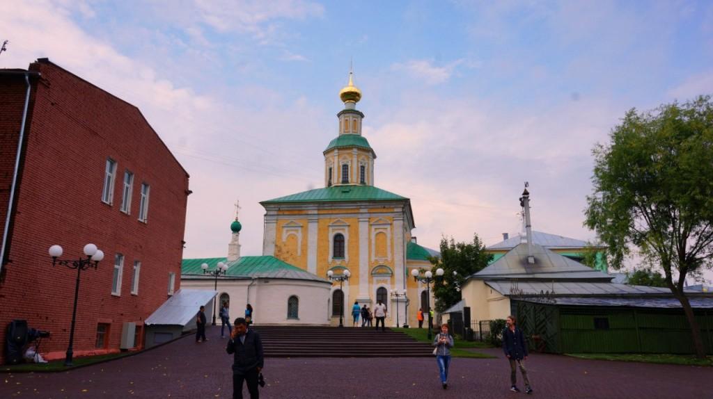 07 День Города во Владимире 2015