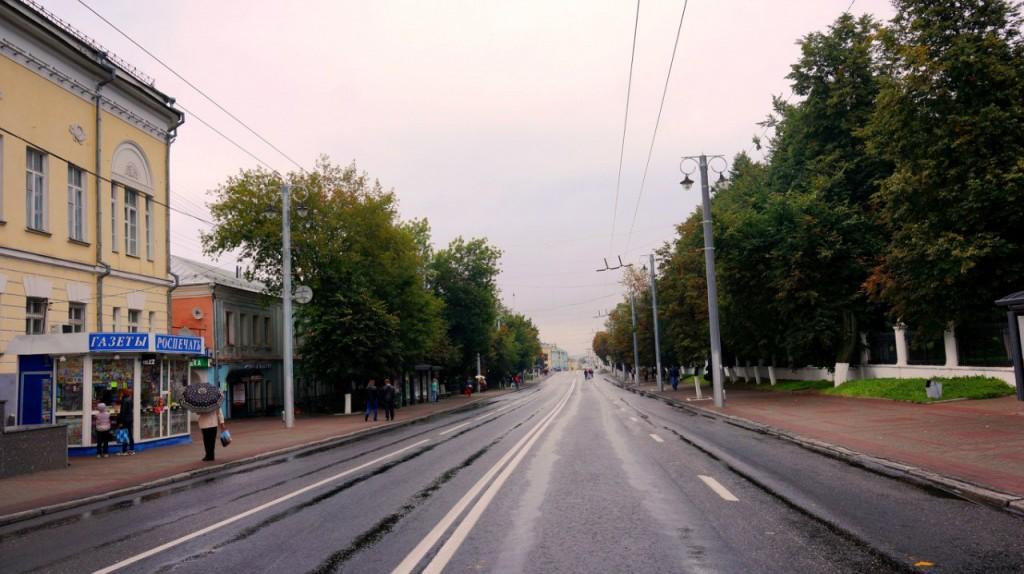 11 День Города во Владимире 2015
