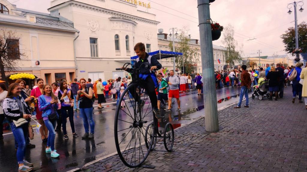 20 День Города во Владимире 2015