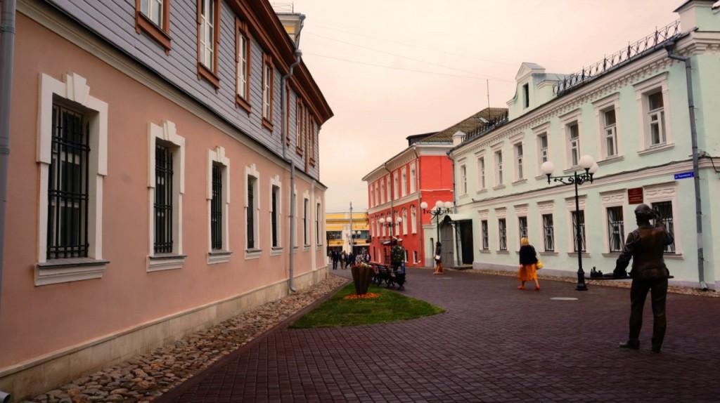 31 День Города во Владимире 2015
