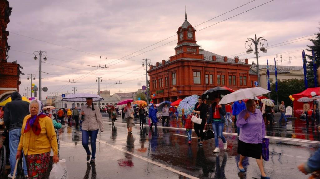 35 День Города во Владимире 2015