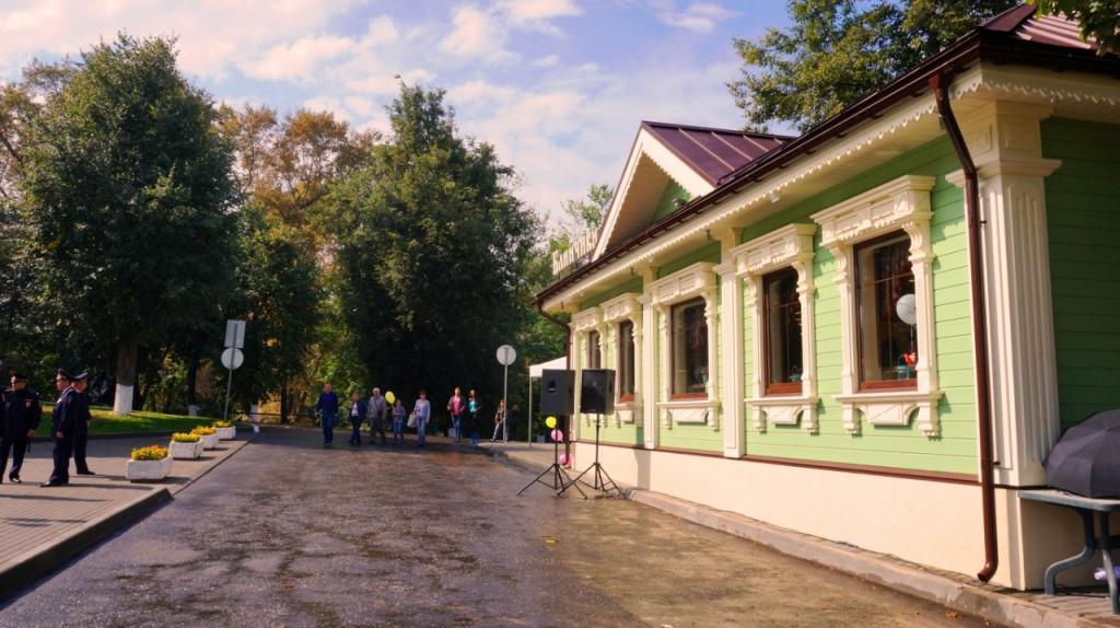 40 День Города во Владимире 2015