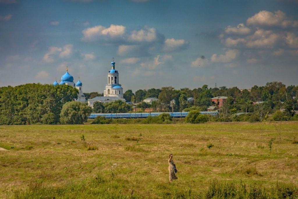 Боголюбово. Фото © Владимир Рашкован 2