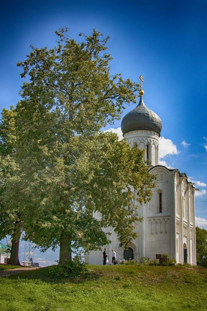 Боголюбово. Фото © Владимир Рашкован