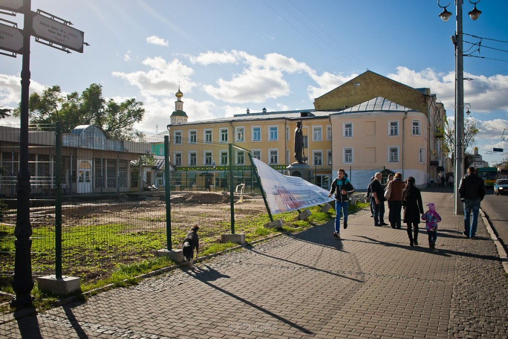 Ветреная осень 2015 во Владимире 01