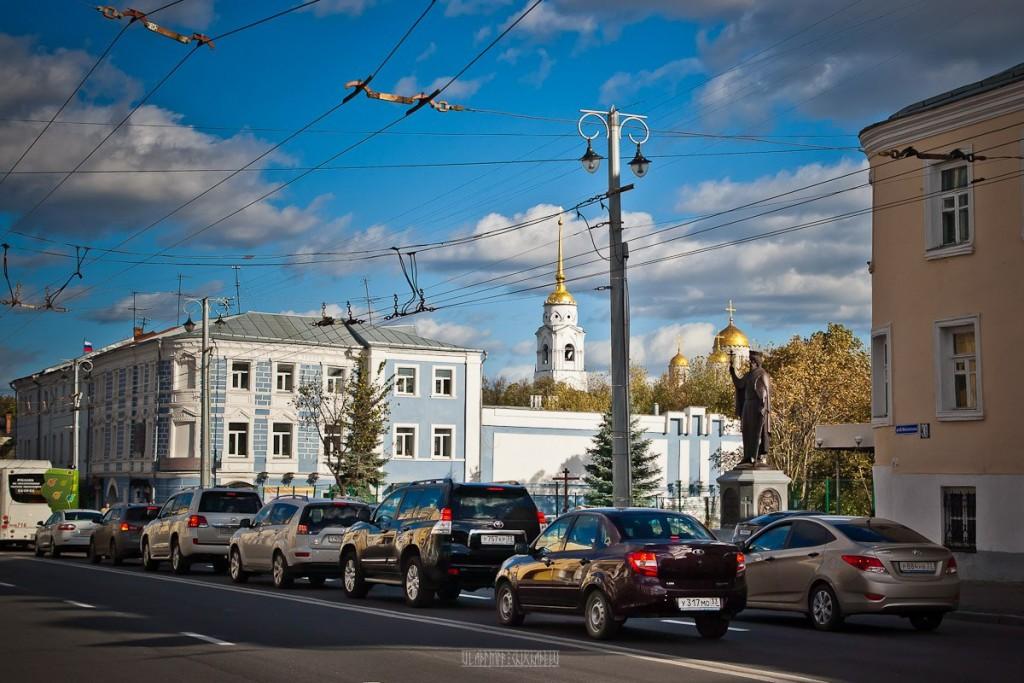Ветреная осень 2015 во Владимире 05
