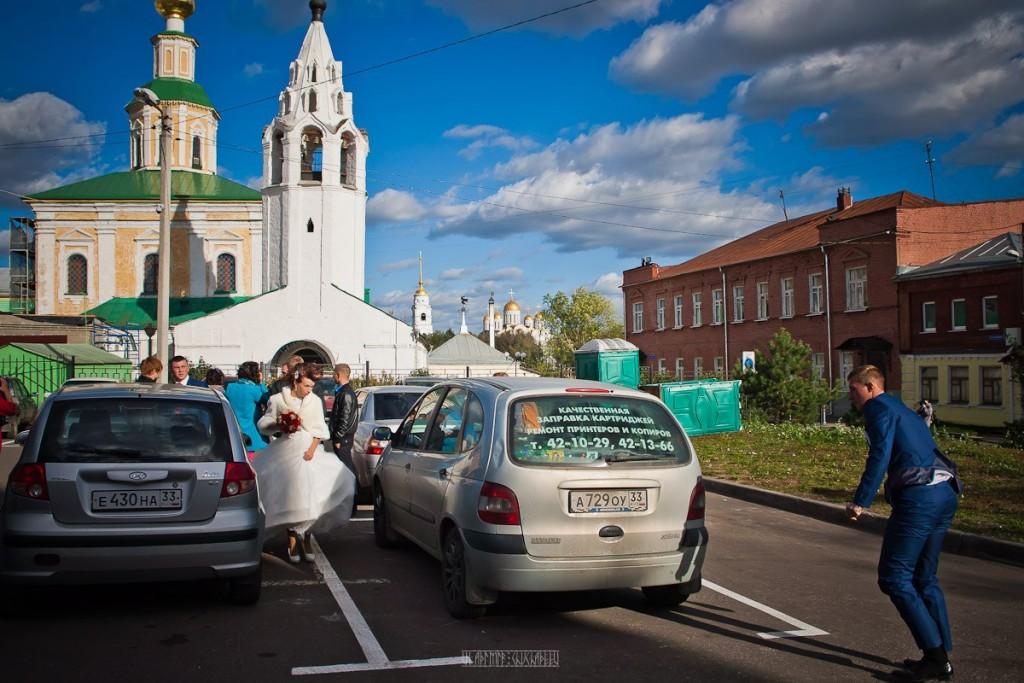Ветреная осень 2015 во Владимире 07