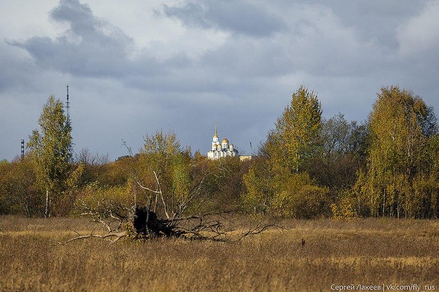 Вид на Владимир от Сергея Лакеева 04