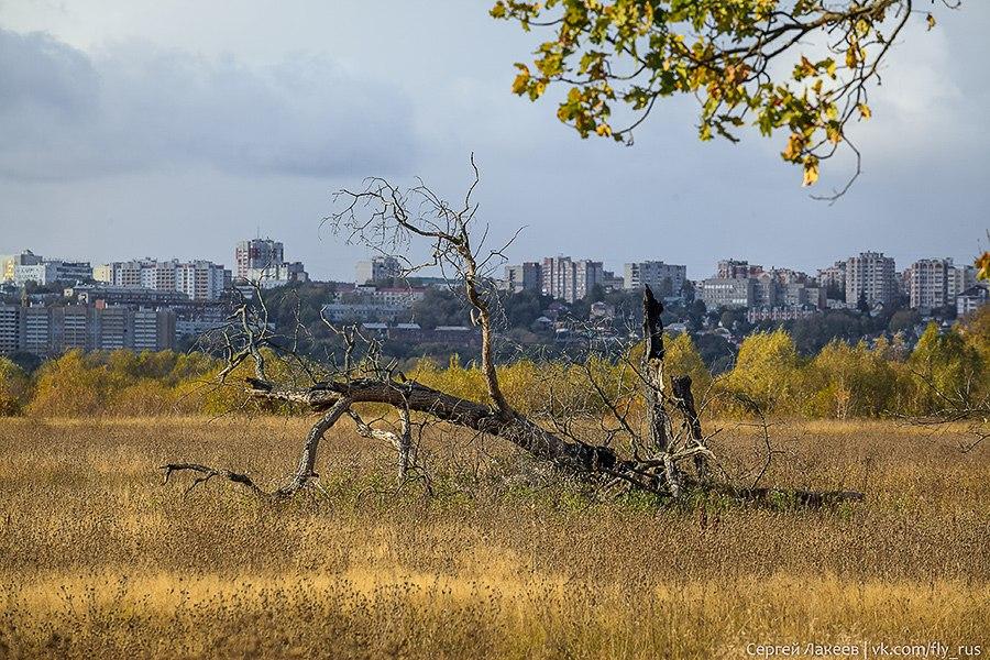 Вид на Владимир от Сергея Лакеева 05