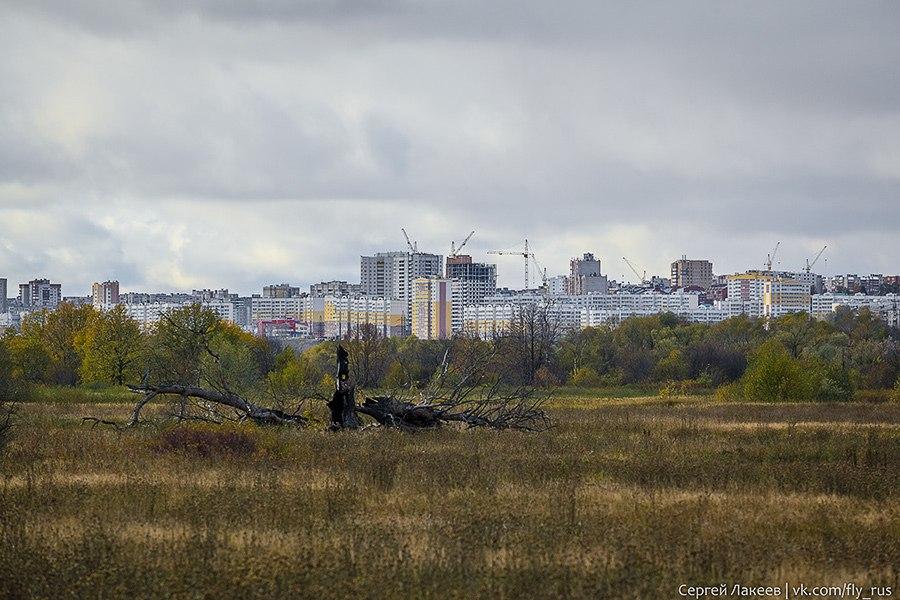 Вид на Владимир от Сергея Лакеева 06