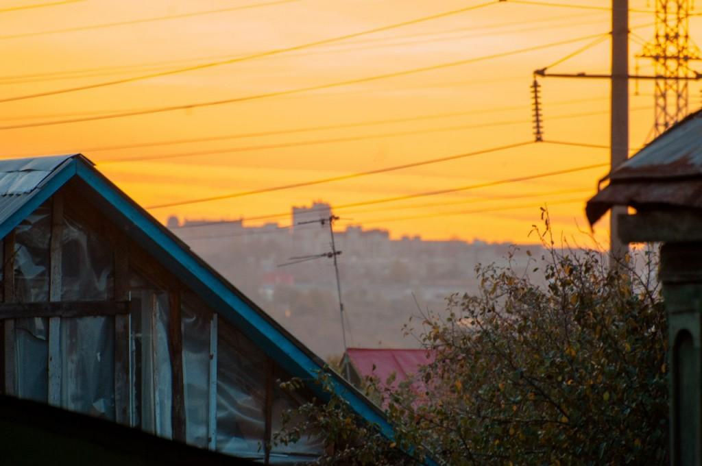 Владимирская жизнь в фотографиях 01