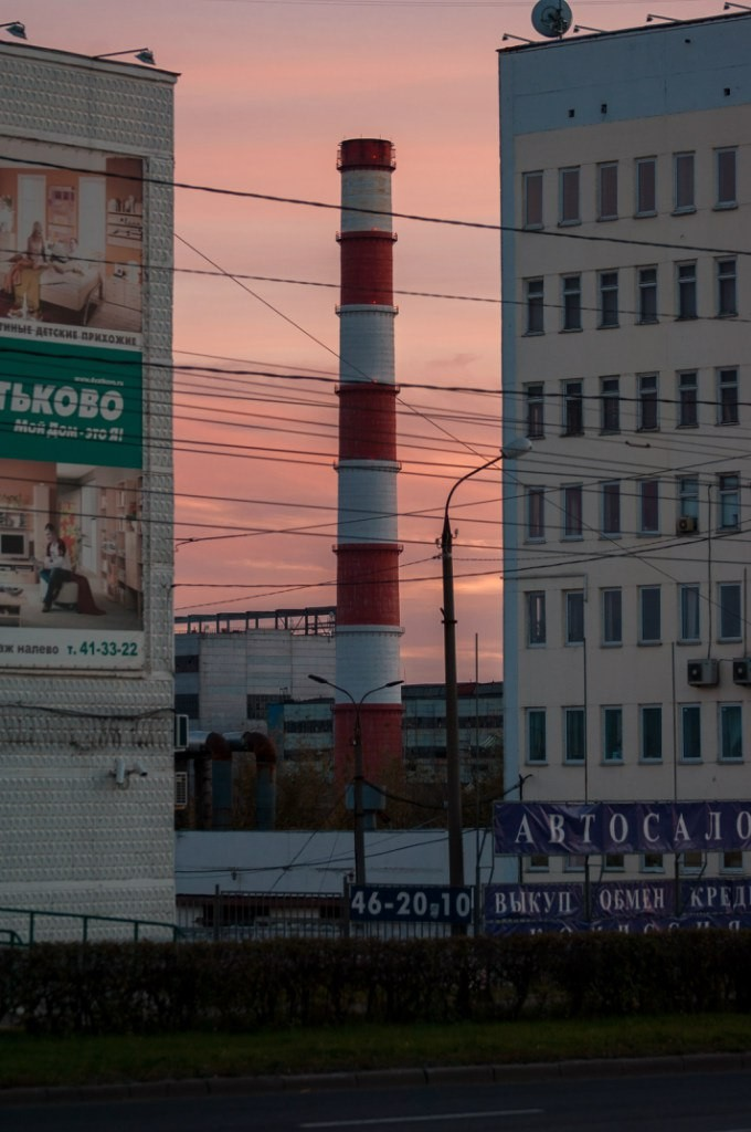 Владимирская жизнь в фотографиях 05
