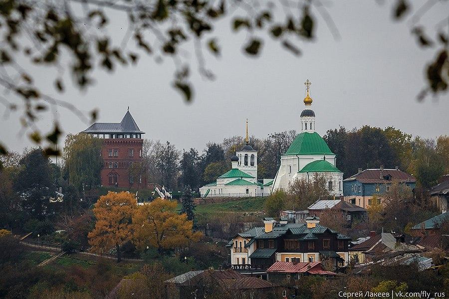 Владимирская осень 01