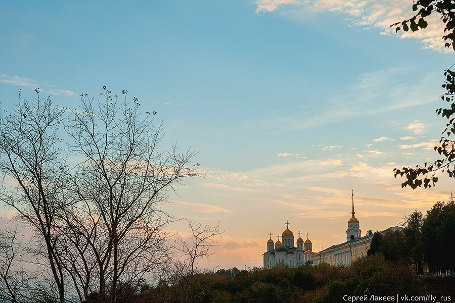 Владимирская осень 02