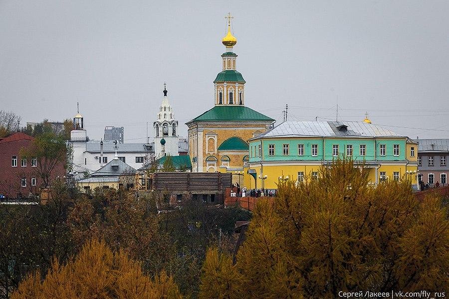 Владимирская осень 06
