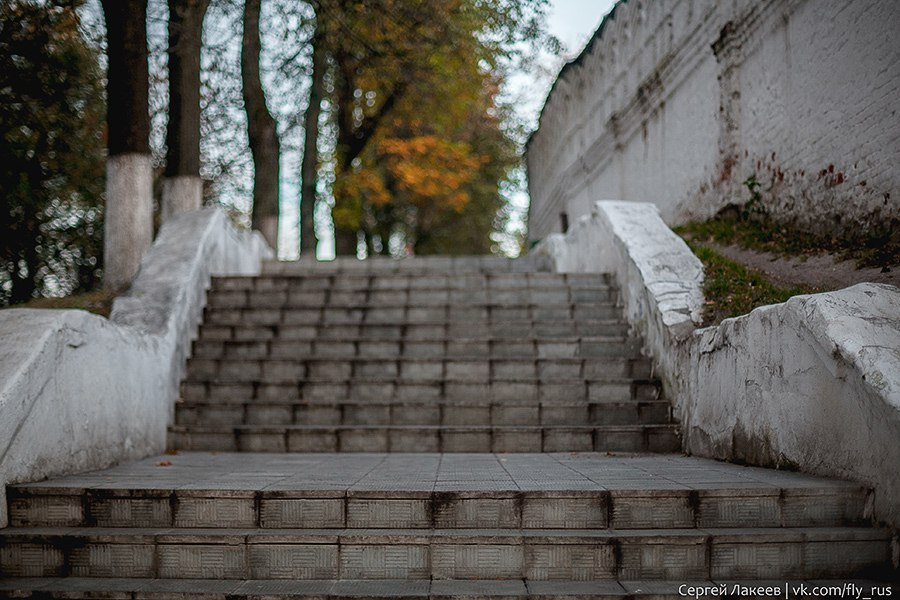 Владимирская осень 07