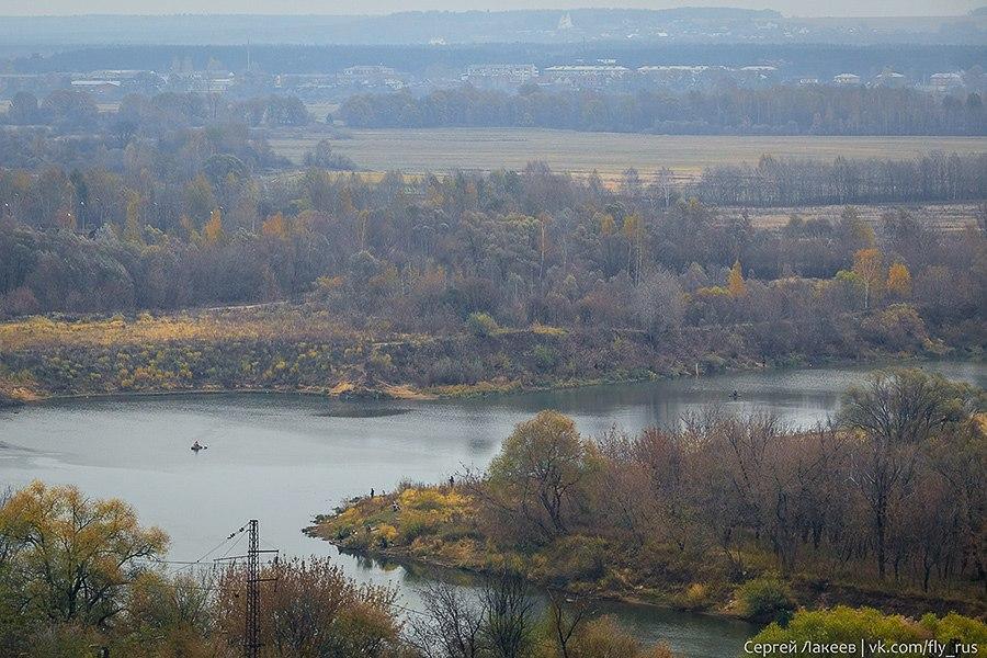 Владимирская осень 08