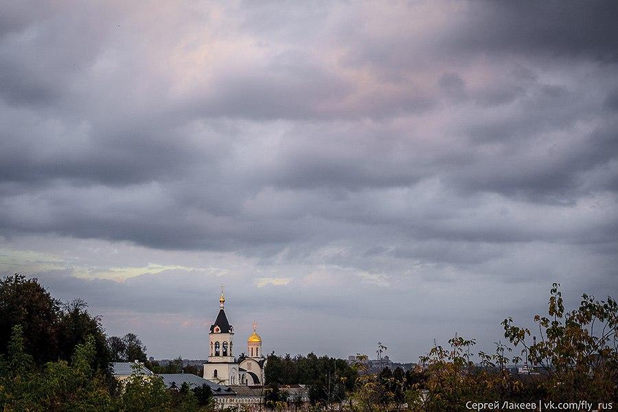 Владимирская осень 09