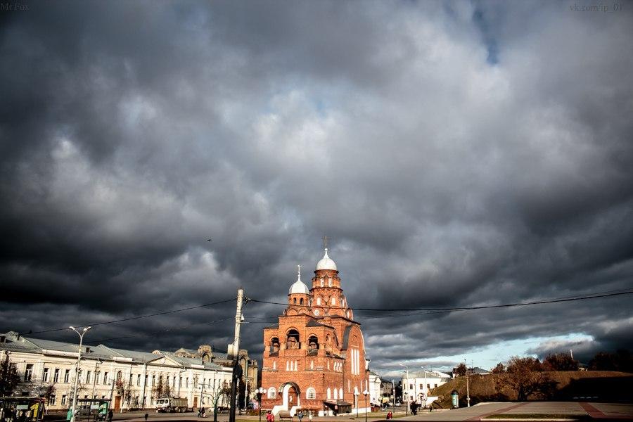 Владимир во тьме, 19.10.2015, 14.50