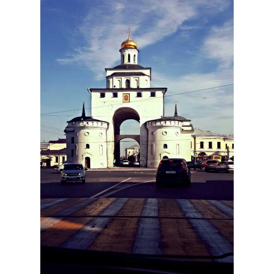 Владимир 25.09.15 Последние тёплые дни 05