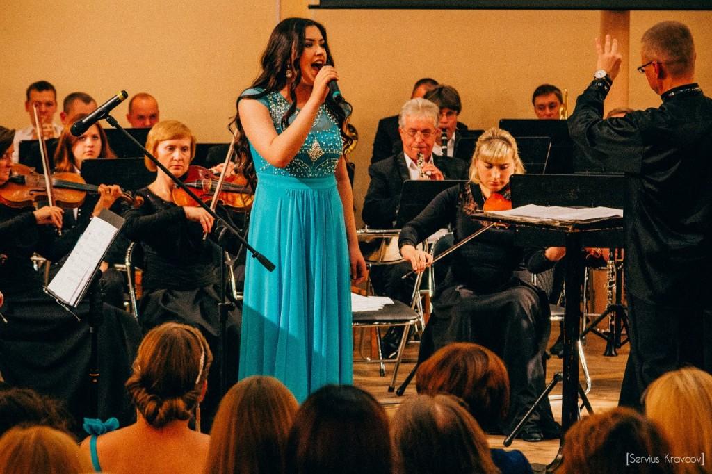 Владимир. Ночь в оркестре 28