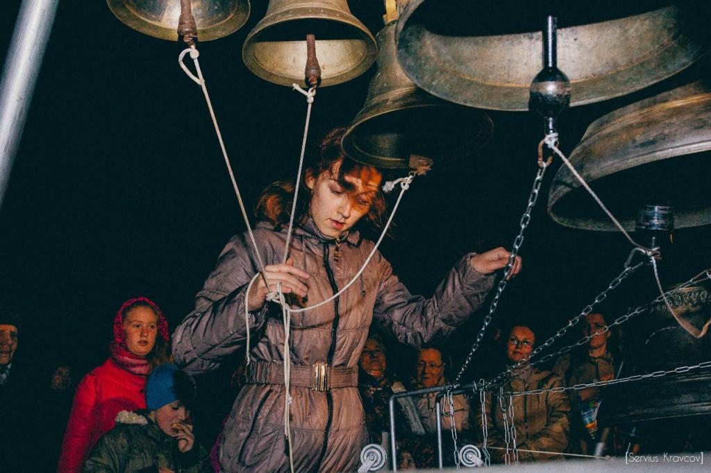 Владимир. Ночь в оркестре 31