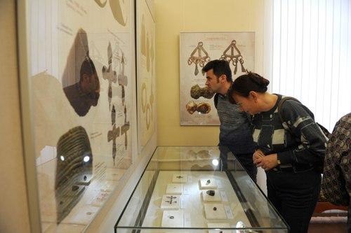 Выставка «Возвращенные к жизни руками реставраторов 04