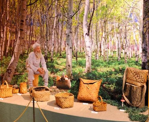 Выставка Берестяное чудо во Владимире 03