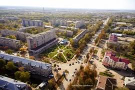 Вязники — район «Север»