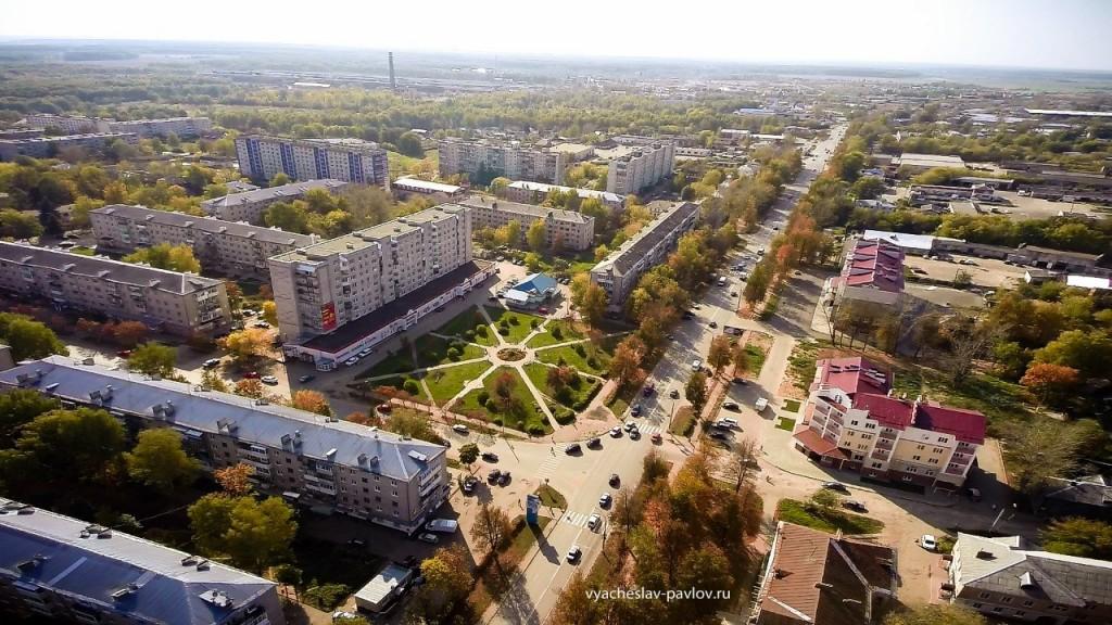 Вязники - район Север 01