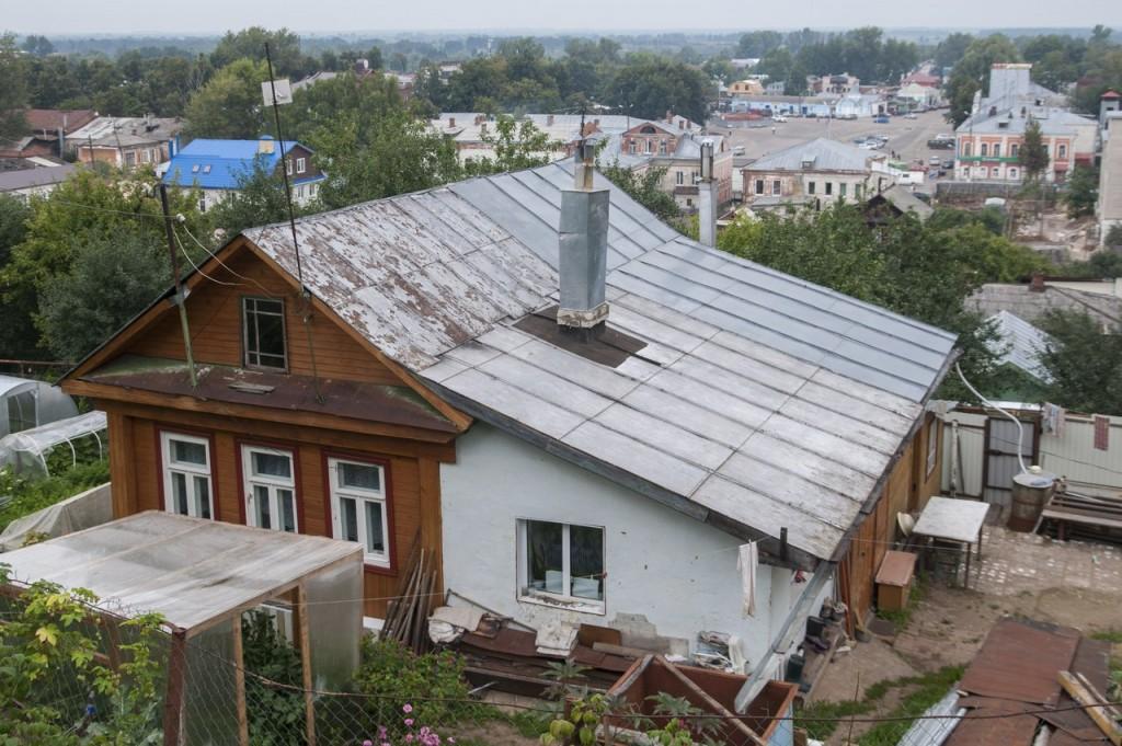 Город Вязники 03