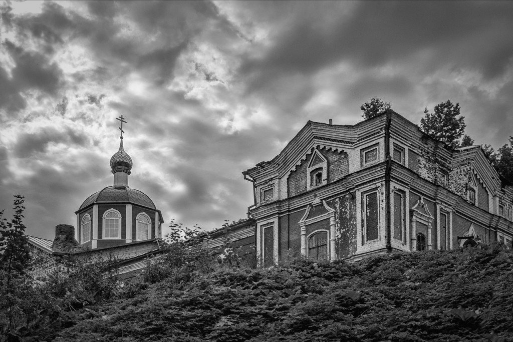 Город Вязники 05