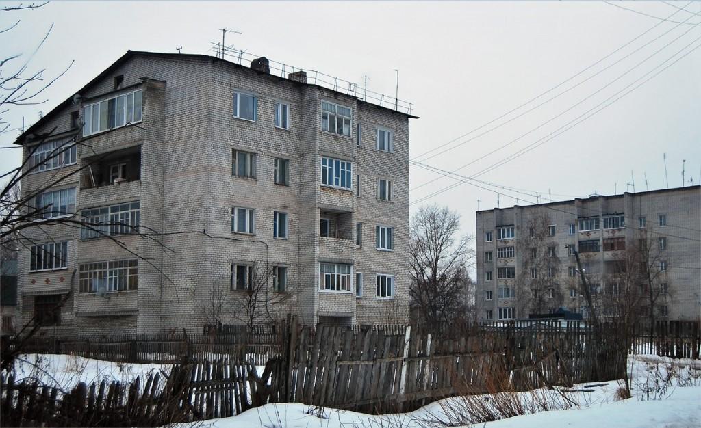Город Петушки 09