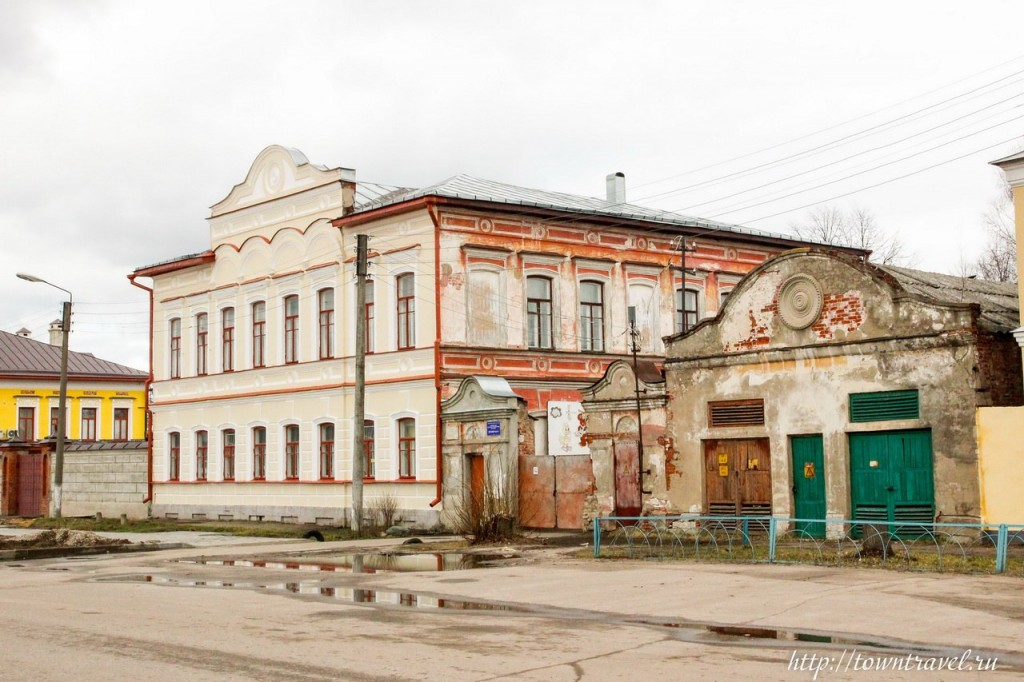 Город Шуя 03