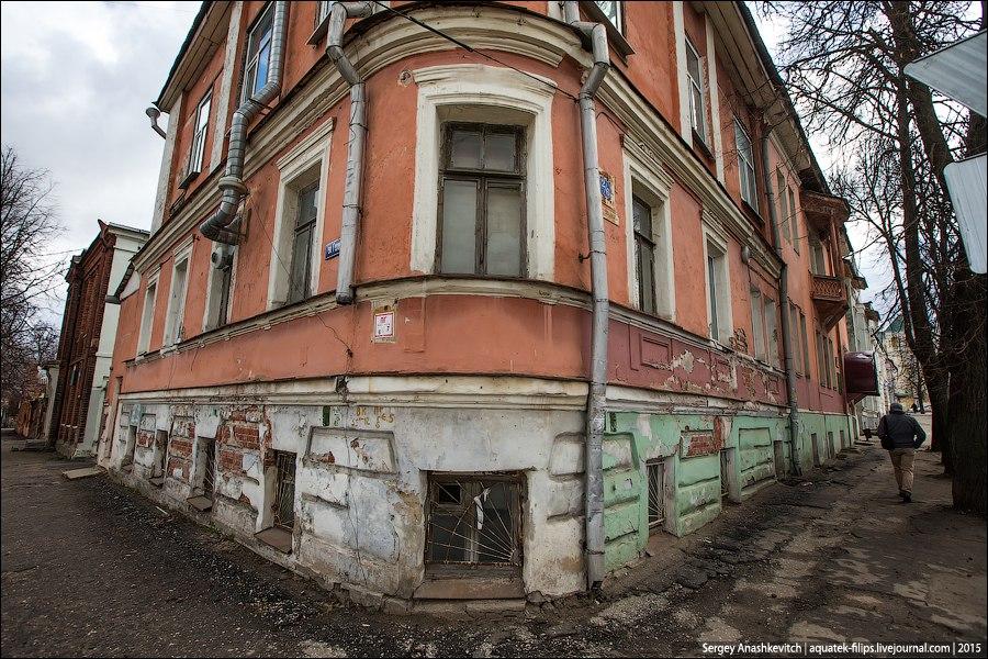 Город в России, за который мне стыдно 07
