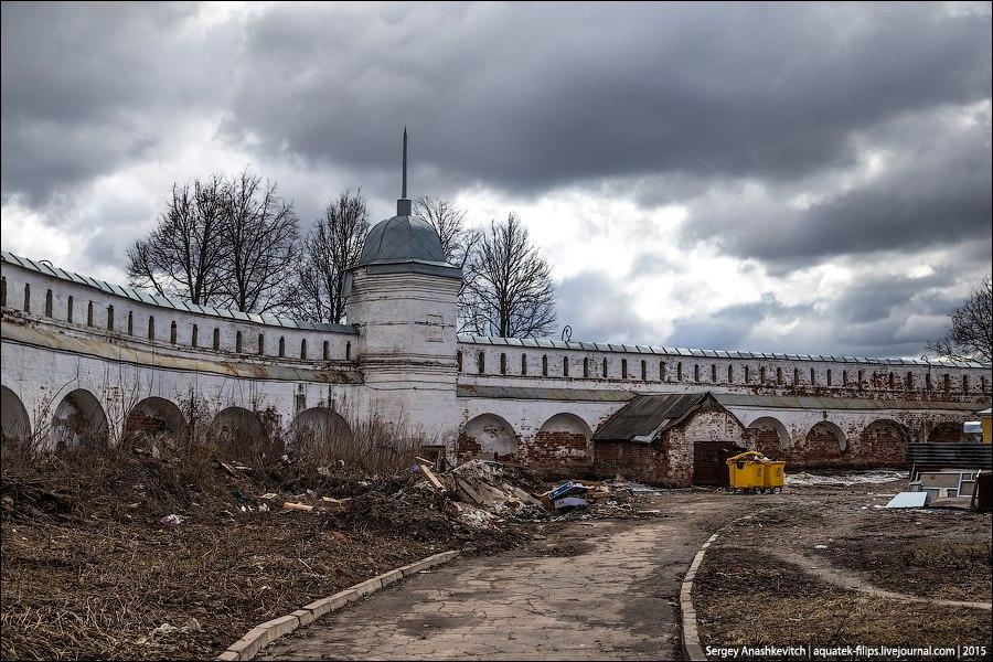Город в России, за который мне стыдно 10