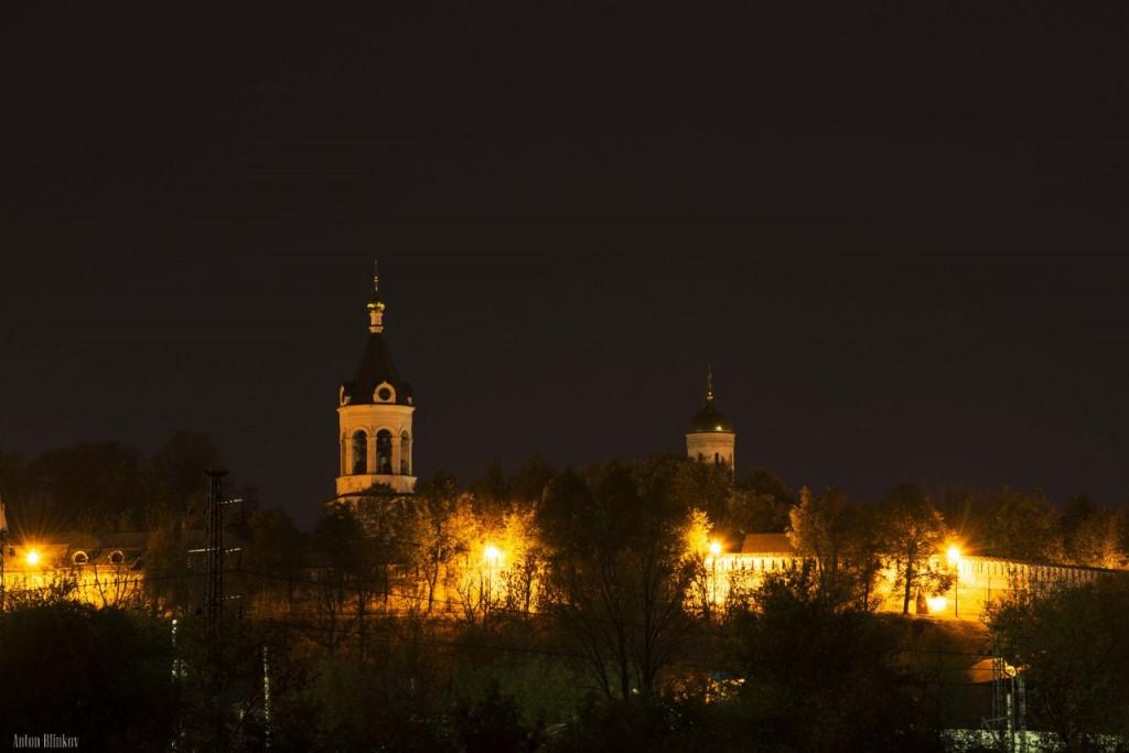 Дмитриевский собор и Богородице-Рождественский монастырь 02