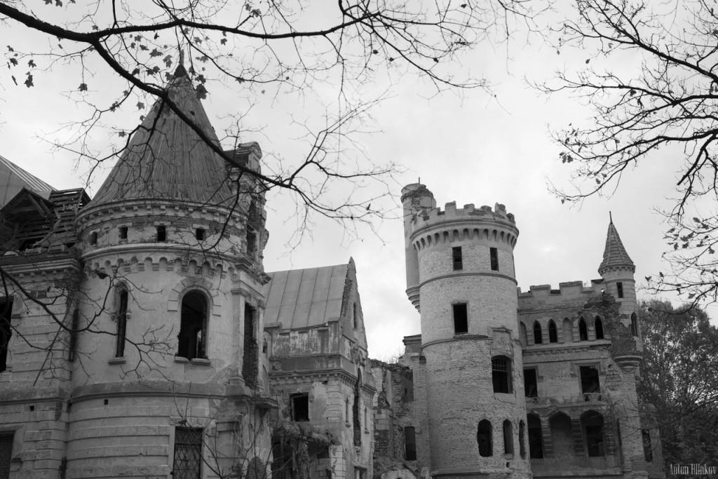 Замок Храповицкого 01