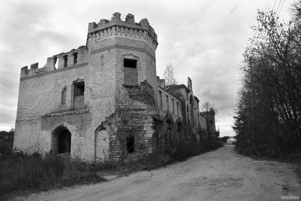 Замок Храповицкого 02