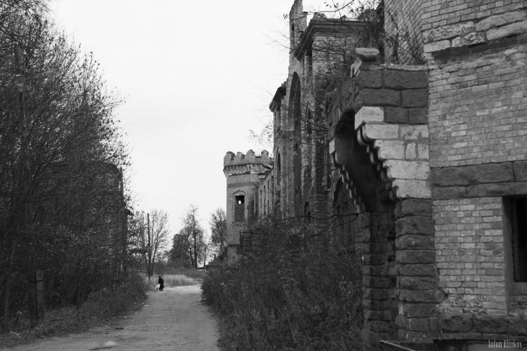 Замок Храповицкого 04