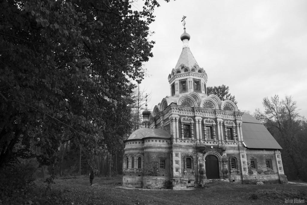 Замок Храповицкого 05