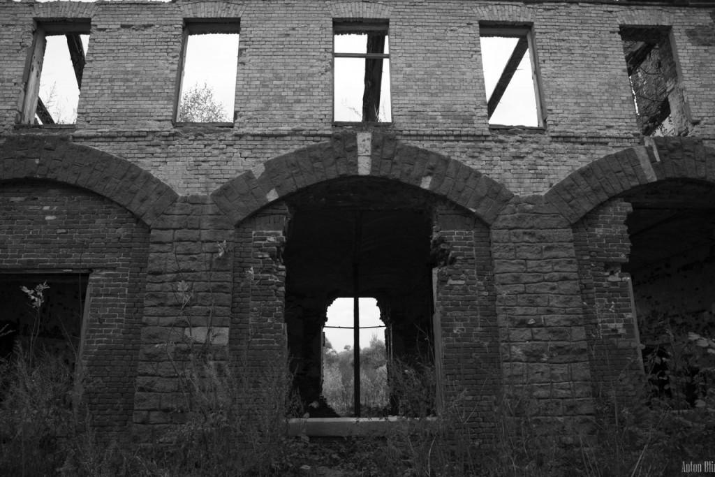 Замок Храповицкого 09