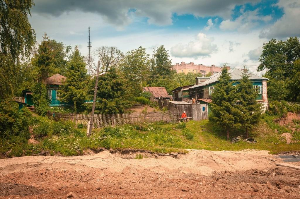 Лыбедская магистраль, Владимир (Зима-лето) 18
