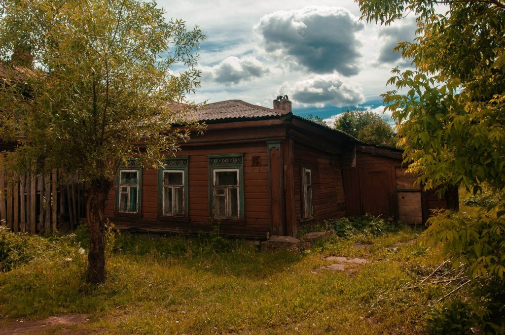 Лыбедская магистраль, Владимир (Зима-лето) 21