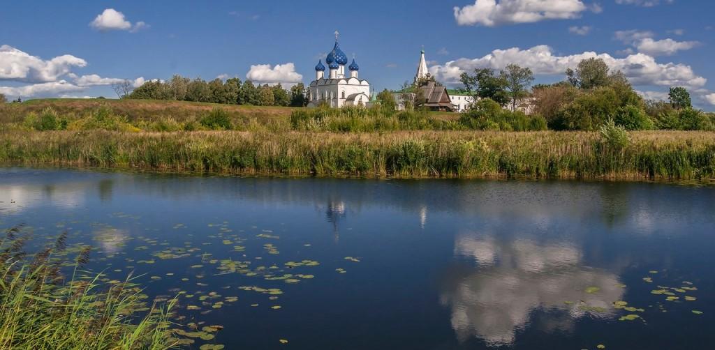 МИР В ОБЪЕКТИВЕ Суздаль, Владимирская область