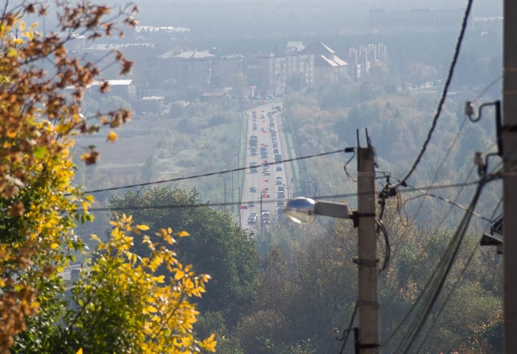 Мост через Клязьму на Муром и Гусь-Хрустальный