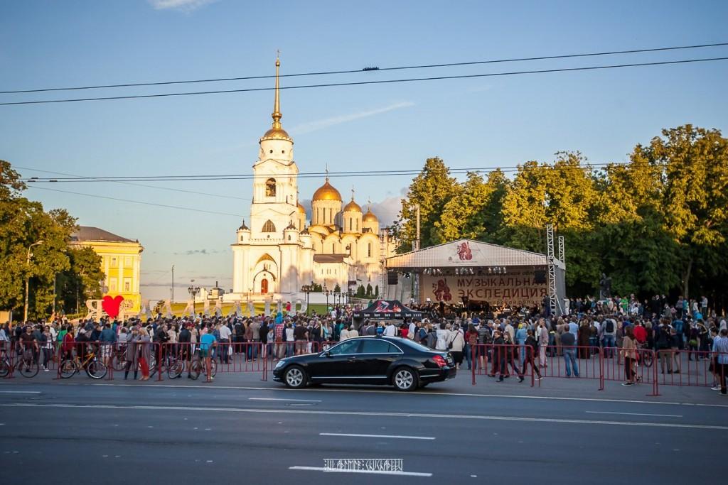 Музыкальная экспедиция по Владимирской области 02