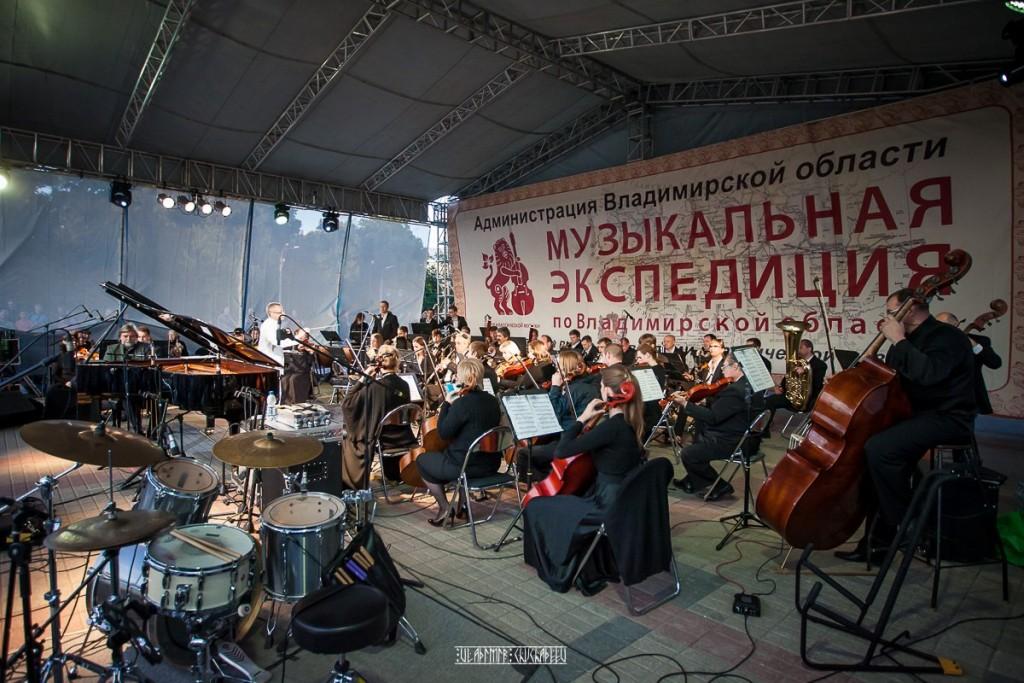 Музыкальная экспедиция по Владимирской области 12
