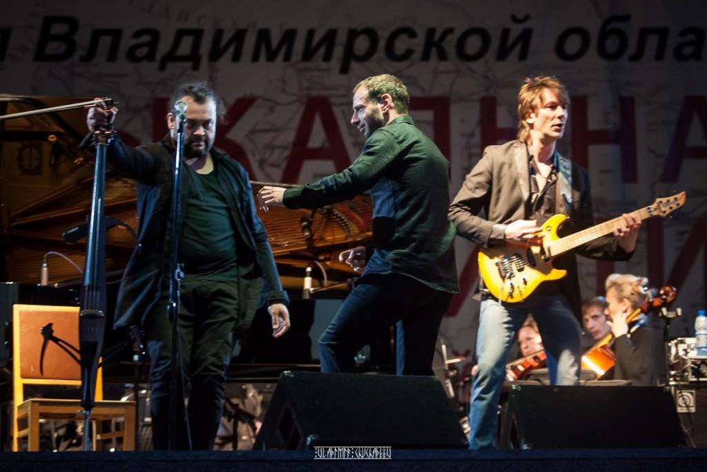 Музыкальная экспедиция по Владимирской области 24
