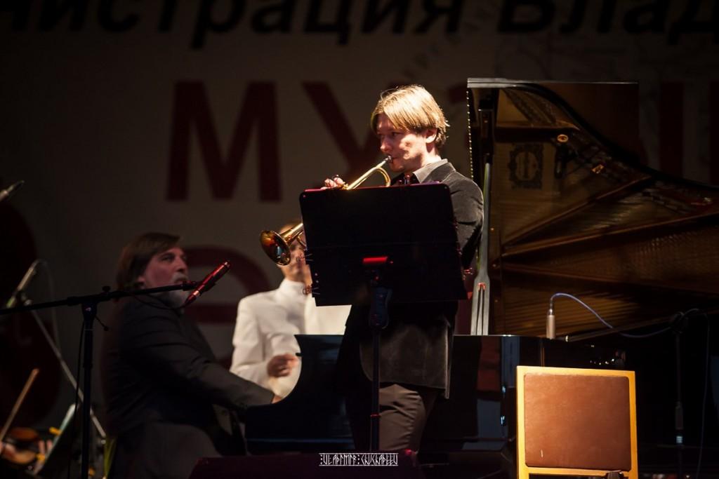 Музыкальная экспедиция по Владимирской области 26